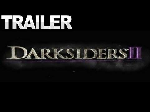 """Новый CGI-трейлер """"Death Strikes"""""""
