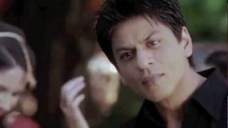 My Name Is Khan Best Scenes Woh Lamhe Shahrukh Khan