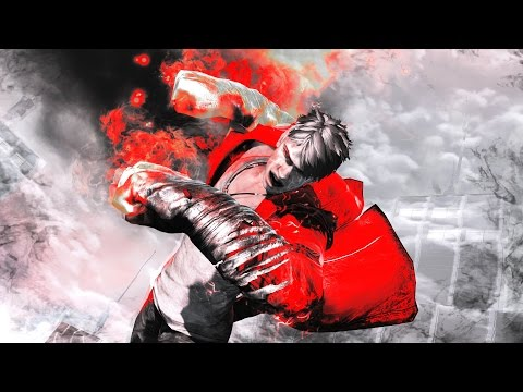 DmC Devil May Cry - Definitive Edition Trailer (PS4/Xbox One)