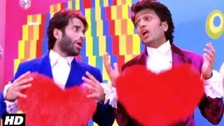  Dil Garden Garden Song | Kya Super Kool Hai Hum | Ritesh Deshmukh, Tusshar Kapoor - YouTube 