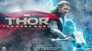 Thor: TDW Samsung Galaxy S2 HD Gameplay Trailer