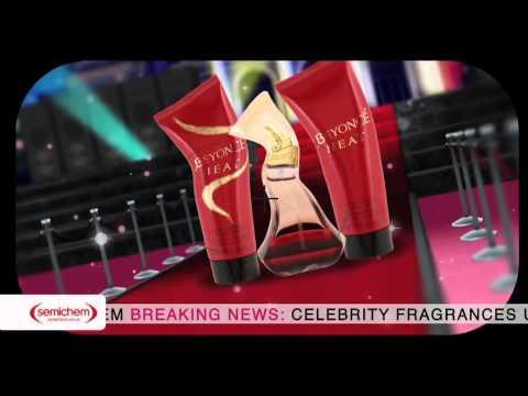 Semichem Christmas 2013 Calum & Beyonce TV advert