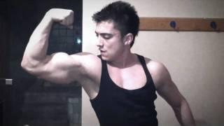 Como Aumentar Masa Muscular En Poco Tiempo Transformación