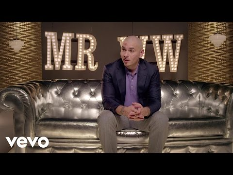 #VEVOCertified, Pt. 6: International Love (Pitbull Commen...