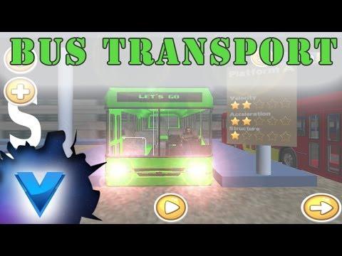 Bus Transport - Duty Driver by Vasco Games