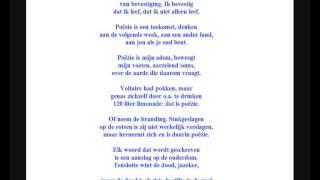 Remco Campert liefdesgedicht