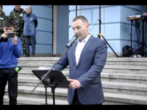 Віталій Михайлішин про запроваджену ним прозорість влади