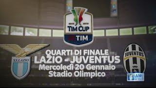 Trailer Lazio-Juventus