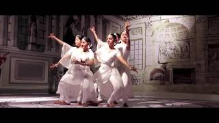 'Yahova Na Mora' Music Video 'The Indian Classical Dance