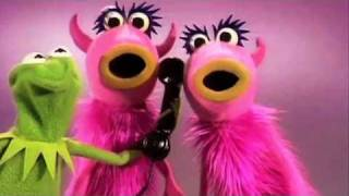 Muppets: Mahna Mahna, Original Video