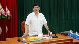 Người bổ nhiệm vụ phó 26 tuổi Vũ Minh Hoàng bị kiểm tra dấu hiệu sai phạm