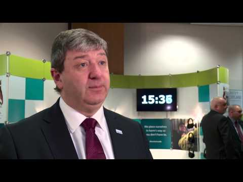 #itswhatwedo reactions - Alistair Carmichael MP