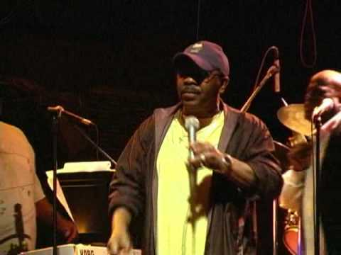 Willie Walker and WHO NU - Knock On Wood