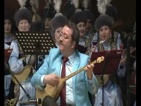 Sagındım, A Kazakh Song From Turkey