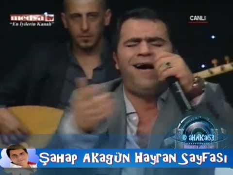 �ahap Akag�n, �brahim Dizlek ve Eda Do�anay - U.H., �iir ve T�rk� video klip...