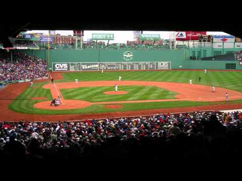 Fenway Park Boston Linconshire