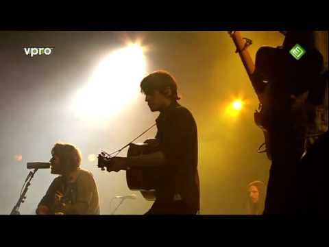 Fleetfoxes - Helplessness Blues - Live in HQ