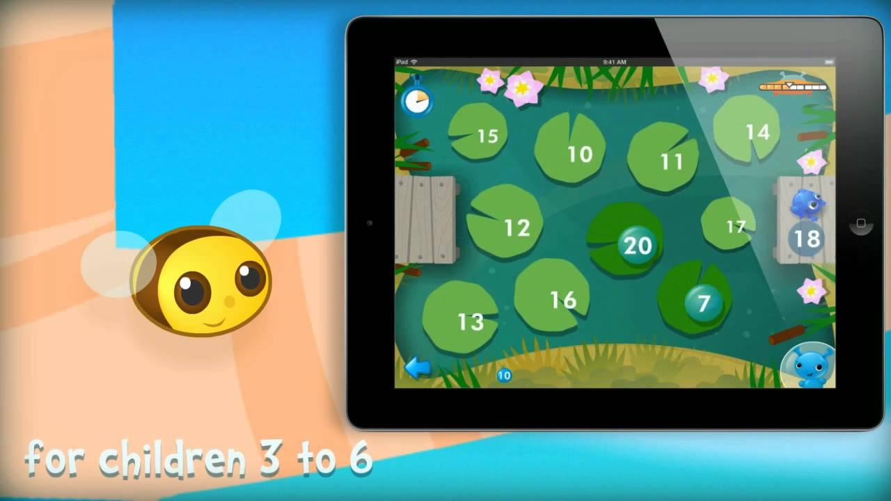 preschool learning activities online free