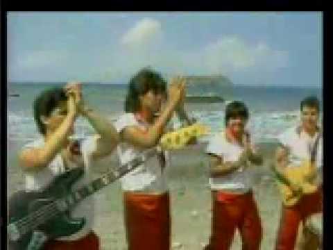 La Pandylla - El Criticon   ****  COSTA RICA - MUSICA