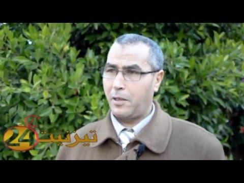 شهادة في حق الدكتور أبي بكر العزاوي
