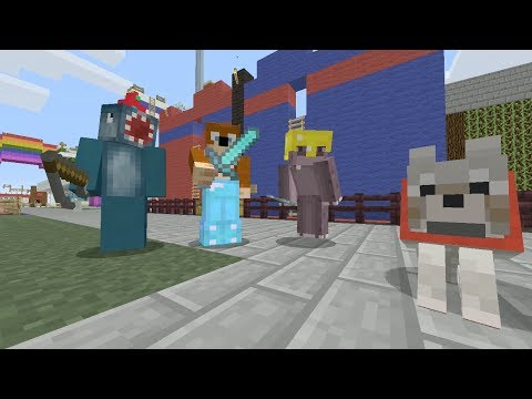 Minecraft Xbox - Flop Tournament [172]