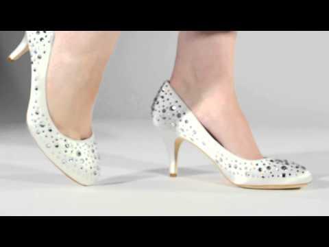 Bourne Formal Shoes