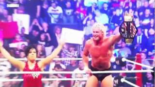 BORYA feat SLK (WWE Freestyle)
