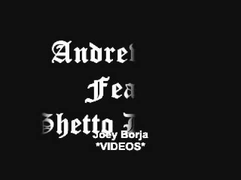 Andrew E. feat. Ghetto Doggs - Babala Part.1 (Teaser)