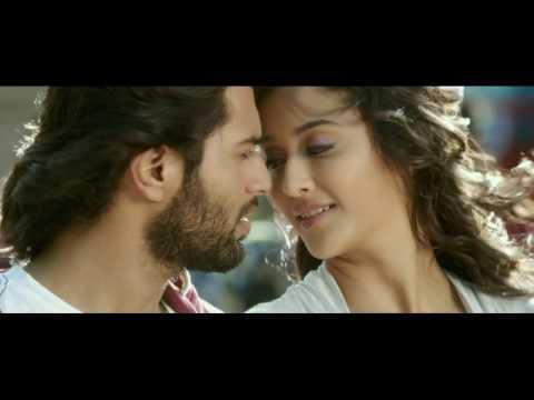 Dwaraka-Movie-Adhire-Song-Promo