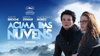 Acima Das Nuvens Trailer Legendado [HD]