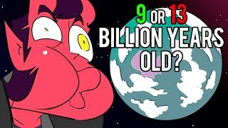 What Is The Oldest Planet Ever? | Dolan Life Mysteries