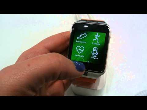 Samsung Galaxy Gear 2   czym różni się od jedynki?
