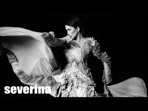 SEVERINA - GRAD BEZ LJUDI - OFFICIAL VIDEO