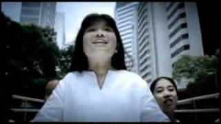 国庆庆典主题歌 2004 家