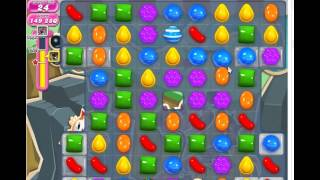 Candy Crush Saga Level 29 (HOW TO PASS)