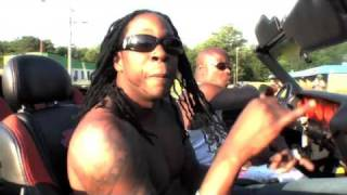 Playaz Circle - Look What I Got - Official Music Video