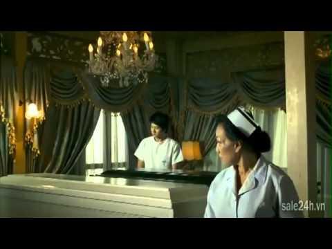 Phim Ma Thái Lan - 3 Giờ Sáng [FULL]