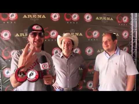 24/08/2015 - Boletim - Camarote Arena