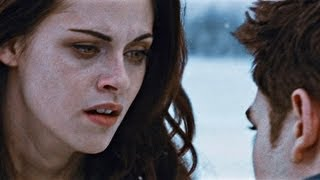 Twilight BREAKING DAWN 2 Trailer 2 Deutsch German 2012