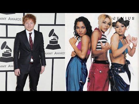 Ed Sheeran Admits That