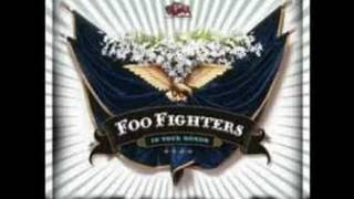 Foo Fighters The Last Song
