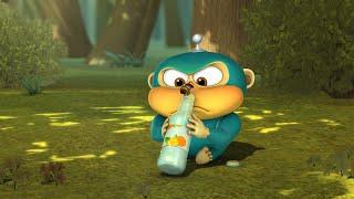 Vesmírne Opice 42 - Včela