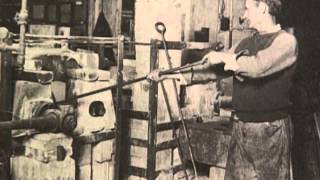 Louis Comfort Tiffany Biographical Documentary (Partial