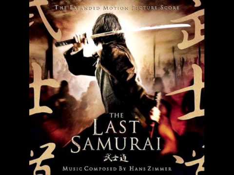 Soundtrack: The Last Samurai full score extended edition - Hans Zimmer