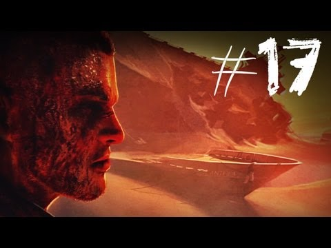 Spec Ops The Line - THE GLASS TOWER - Gameplay Walkthrough - Part 17 - Mission 12