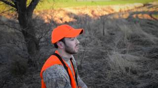 Greg's Massive Oklahoma White-tail Buck Hunt
