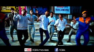 Raghuvaran-B-Tech-Movie---Varidevuda-Song---Dhanush--Amala-Paul