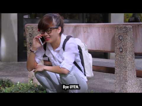 [Phim ngắn] : we@us - [chúng tôi tại Mỹ] Ep1 thiên đường tập 1- JLP