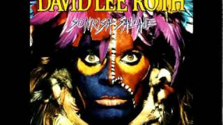 DAVID LEE ROTH - Así Es La Vida