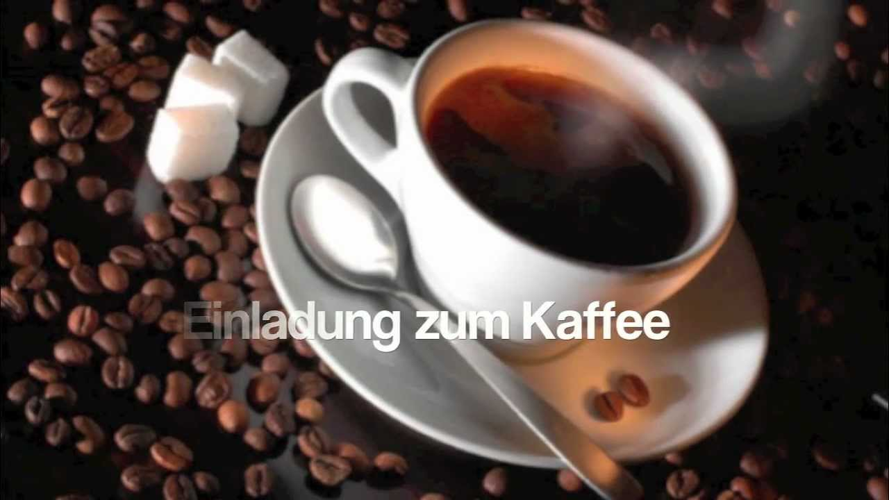 einladung zum kaffee bernd t pfer gedicht 178 youtube. Black Bedroom Furniture Sets. Home Design Ideas